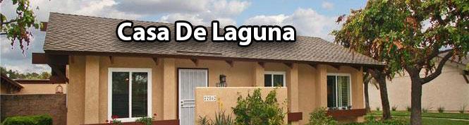 The Community Of Casa De Laguna