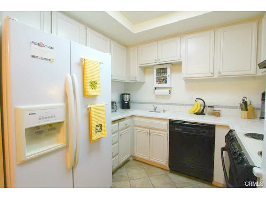 Refrigerator is Included at 3000 Asscoated Rd. Unit 53